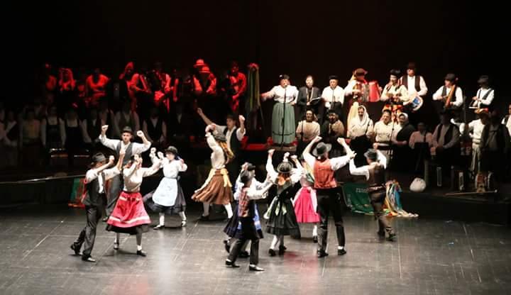 atuações rancho folclorico bairrada mob