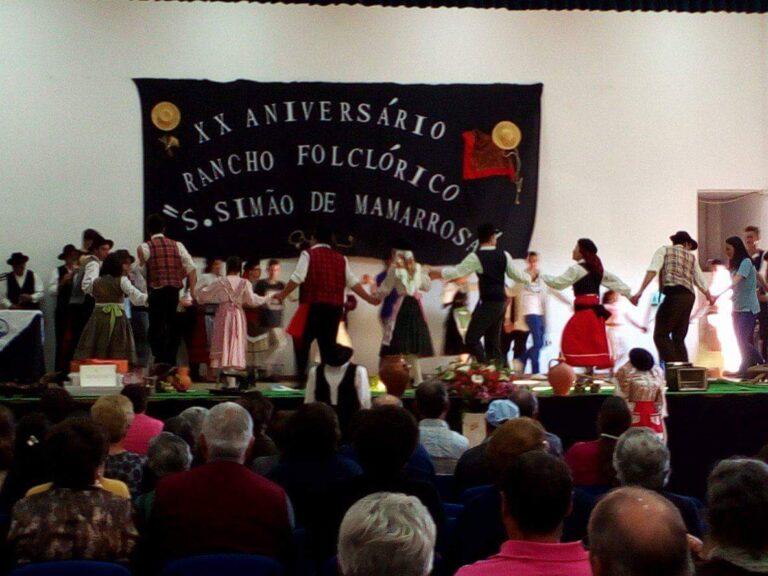 festival aniversario rancho sao simao mamarrosa